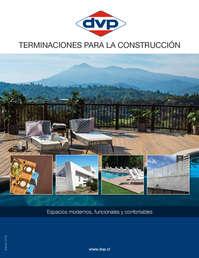 Terminaciones Para La Construcción