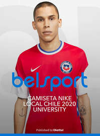 Chile 2020 University