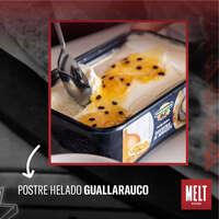 Melt Pizzas-Postres