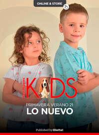 Kids nuevo