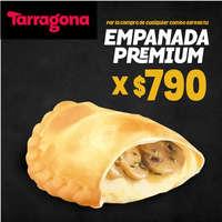 Empanada Premium