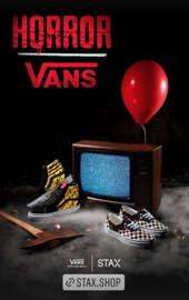 Horror Vans
