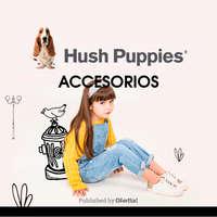f4bfbb6b1 Catálogos de ofertas Hush Puppies Kids - Folletos de Hush Puppies ...