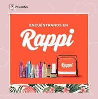 Llegamos a Rappi