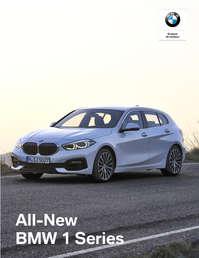 All-New BMW 118i Dynamic