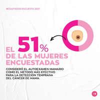 Avon contra el cáncer de mama