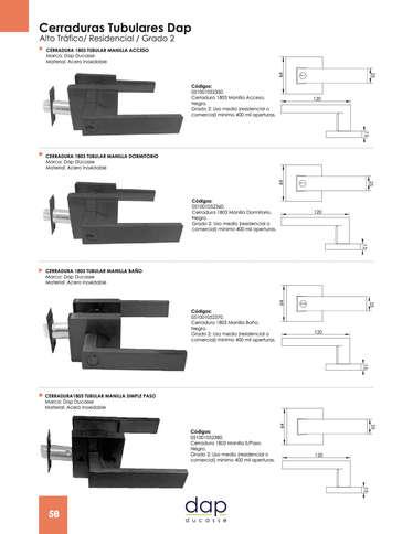 Quincalleria 2020- Page 1