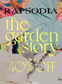 The Garden Story