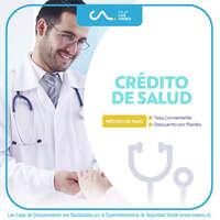 Crédito Salud
