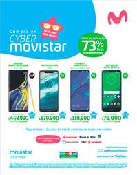 Cyber Movistar