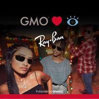 GMO ray ban