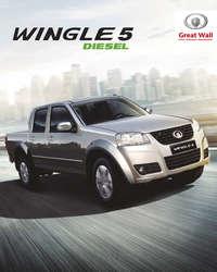 Great Wall Wingle 5 Diesel