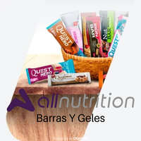 Barras Y Geles