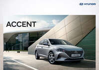 All New Accent