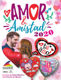 Amor y la Amistad 2020