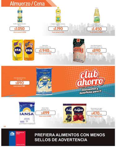Club Ahorro- Page 1
