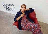 Catálogo Lorenzo di Pontti Otoño 2021