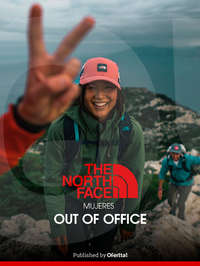 Out Of Office Mujer