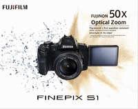 Fujifilm Finepix S1_