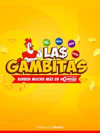 Las Gambitas