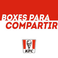 Boxes Para Compartir