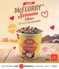Mc Flurry Serenata De Amor