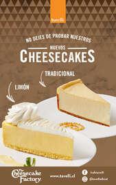 CHeescakes