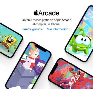 Arcade- Page 1