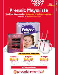 Mayorista - Mayo