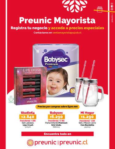 Mayorista - Mayo- Page 1