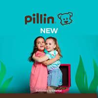 Pillin new