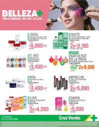 Belleza+