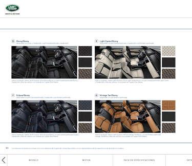 Nuevo Range Rover Velar- Page 1