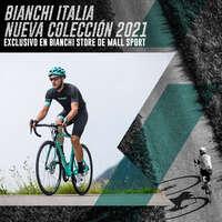 Bianchi Italia 2021