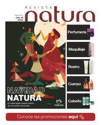 Navidad natura Ciclo 16