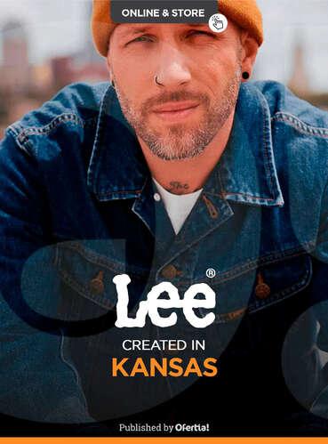 Kansas- Page 1