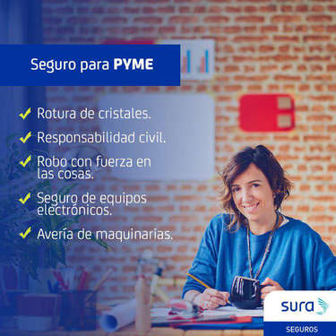 Seguro Para PYME- Page 1