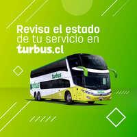Revisa el estado de tu bus