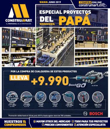 Especial Proyectos Del Papá- Page 1
