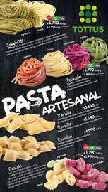 Pasta Artesanal