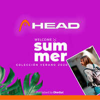 Head summer
