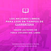 Los Mejores Libros Para Leer En Cuarentena