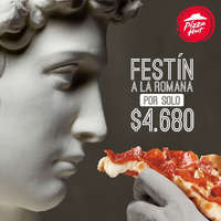 Festín a la romana