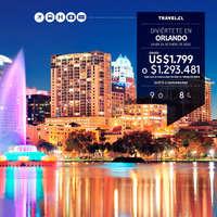 Diviértete en Orlando