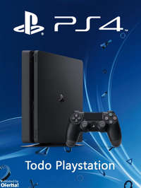 Todo PlayStation