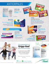 Prevención y bienestar julio