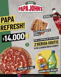 Papa Fresh