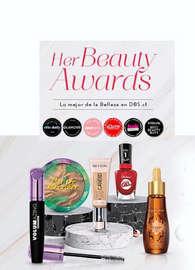 Beauty Awards