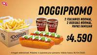 Doggipromo