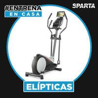 #EntrenaEnCasa